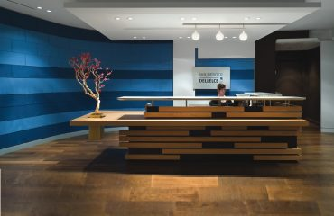 Office Reception Areas