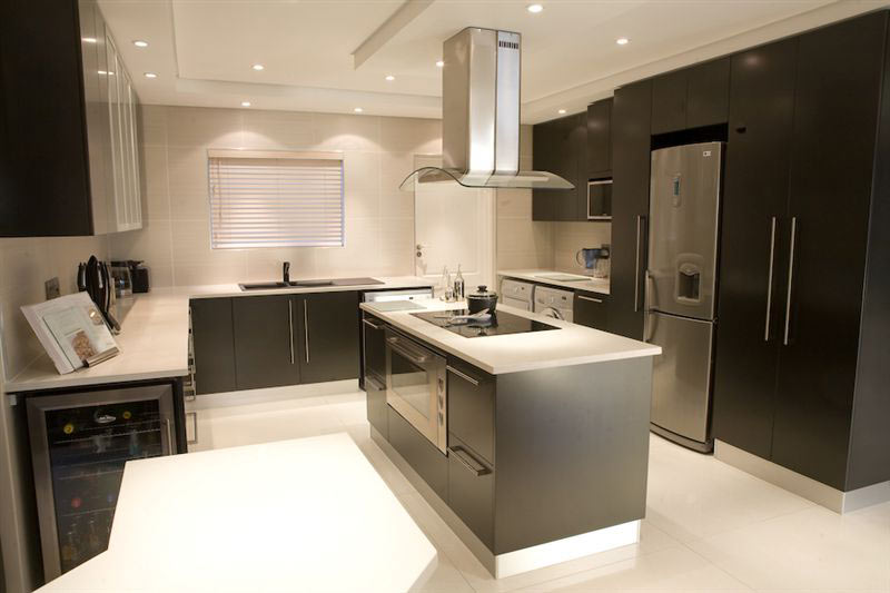 Joinery Kitchen Remodel