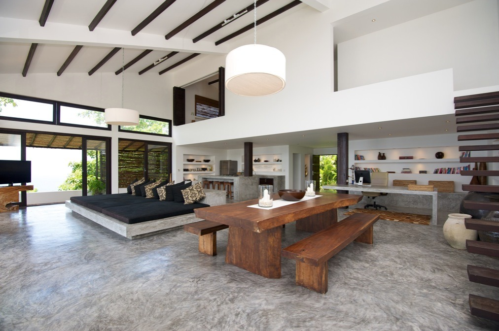 Natural Surface Inspired Design