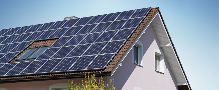 Solar Roofing Construction Trends